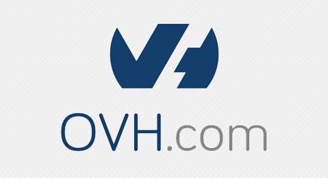 Rediriger son domaine avec OVH